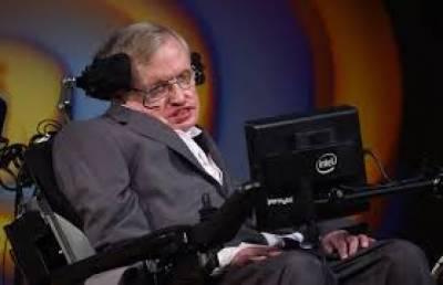 معروف ترین سائنسدان اسٹیفن ہاکنگ انتقال کرگئے،