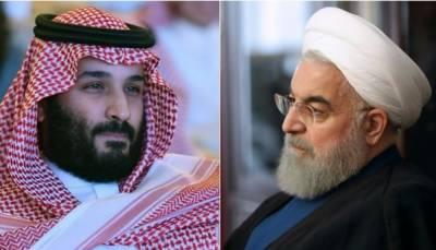 سعودی عرب نے ایران کے مقابلے میں ایٹم بم بنانے کا اعلان کردیا