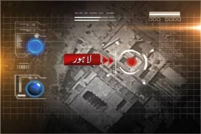 لاہور: جلو موڑ کے قریب رامپورہ کے علاقے میں جوتوں کی فیکٹری میں آتشزدگی،ریسکیو ذرائع