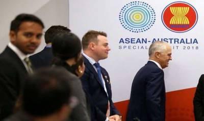 آسٹریلیا میں میانمر، کمبوڈیا کے ساتھ انسانی حقوق کے خدشات کو بڑھانے کے لئے تیار: آسیان