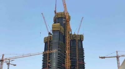سعودی عرب: نئی تعمیرات کے لئے فائر الارم لازمی
