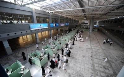 سعودی عرب: شہری ہوابازی کے ادارے کی جانب سے مسافروں کے حقوق کا تعین