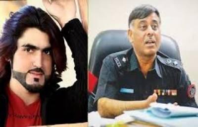 Supreme court Karachi hearing Naqibullah murder case