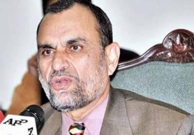 تحریک انصاف نے سینیٹ میں قائد حزب اختلاف کیلئے اعظم سواتی کو امیدوار نامزد کردیا