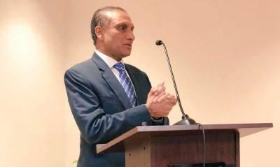 پاکستان ایک مستحکم اور پر امن افغانستان کو دیکھنے کے لئے گہری دلچسپی رکھتا ہے : اعجاز احمد چوہدری