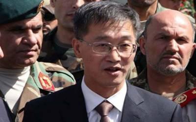 پاکستان میں استحکام نہ صرف چین بلکہ خطے کے دیگر ممالک کی ترقی کے لئے انتہائی اہمیت کا حامل ہے۔ ژاؤ جن