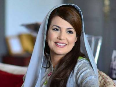 Reham Khan Criticize The Moral Value Of All Political Party Of Pakistan .