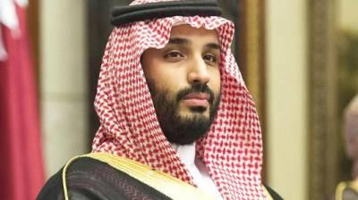 سعودی ولی عہد نے اپنے شاہانہ طرز زندگی پر شرمندہ نہیں اور نہ ہی اس بات پر معافی مانگیں گے