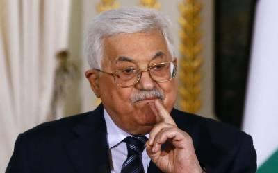 امریکا کا فلسطینی صدر محمود عباس کو امن یا نفرت میں کسی ایک کے انتخاب کا مطالبہ