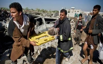 یمن کی جنگ ہم نے شروع نہیں کی، ہم پر مسلط کی گئی ہے۔ عادل الجبیر
