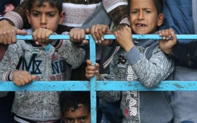 اقوامِ متحدہ کی انسانی حقوق کونسل کا فلسطین کی صورتحال پر اظہار تشویش