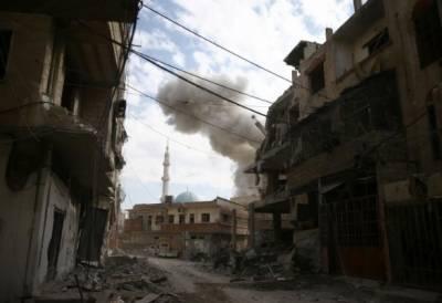 شام کے جنگ ذدہ علاقے مشرقی غوطہ میں اتحادی فوج اور باغیوں کے درمیان معاہدہ طے پا گیا