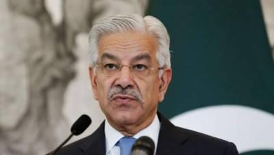 پاکستان افغان مسئلہ کے سیاسی حل کا حامی ہے۔ افغانستان میں عسکریت پسندی اور منشیات کا پھیلاؤ تشویشناک ہے۔ وزیرخارجہ خواجہ آصف