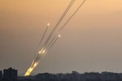 اسرائیل: دفاعی نظام نےدس لاکھ ڈالر مالیت کے بیس انٹرسیپٹر میزائل غلطی سے داغ دیئے
