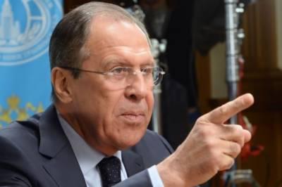 روسی سفارت کاروں کی بے دخلی کے لیے امریکا نے اتحادی ممالک پردباؤ ڈالا,واشنگٹن حکومت کے اس حربے کا جواب دیا جائے گا,روسی وزیرخارجہ سرگئی لاوروف