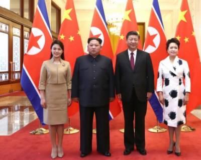 چینی اور شمالی کوریا کے میڈیا نےکم جانگ ان کے دورہ چین کی تصدیق کردی