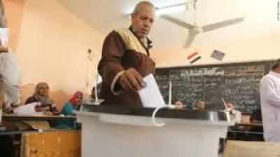 مصرمیں تاریخ کے پہلے آزاد صدارتی انتخابات