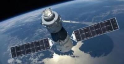 چینی خلائی سٹیشن زمین پر کب اور کہاں گرے گا؟