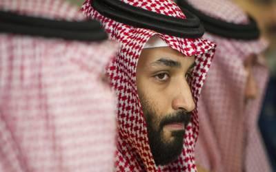 اوپیک اور روس 10، 20 سال تک تیل پیداوار میں کنٹرول پر غور کررہے ہیں۔ سعودی ولی عہد