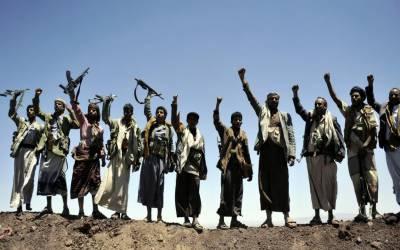 حوثی باغیوں کی بغاوت دنیا تسلیم نہیں کرتی۔ روس