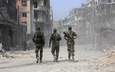 شامی حکومت اور داعش کے درمیان معاہدہ، لاشوں اور قیدیوں کا تبادلہ