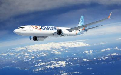 متحدہ عرب امارات کی ایئر لائن کا سعودی عرب کے 3 شہروں کےلئے پروازیں بند کرنے کا اعلان