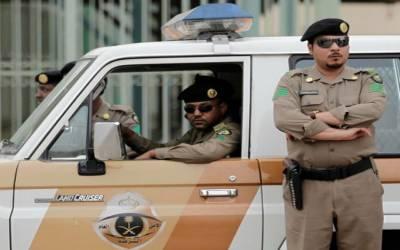 سعودی عرب: مظاہرہ کرنے والے 32 افراد گرفتار