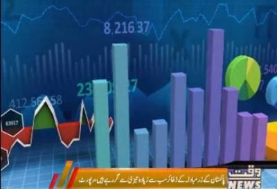 پاکستان کی معیشت کے حوالے سے خوفناک خبر