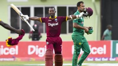 ویسٹ انڈیز نے پاکستان کے خلاف تین ٹی ٹوئنٹی میچوں کی سیریز کے لیے تیرہ رکنی سکواڈ اور ٹیم منیجمنٹ کااعلان کردیا،