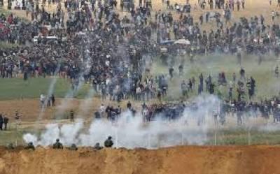 نیویارک: غزہ کی صورتحال پرسلامتی کونسل کاہنگامی اجلاس