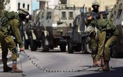 اسرائیلی فوج میں افرادی قوت کی قلت