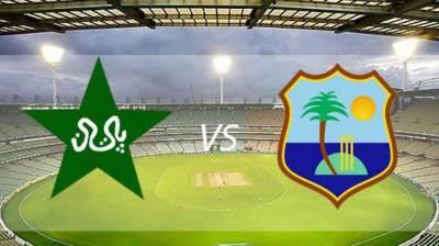 پاکستان ویسٹ انڈیز کو تین صفر سے شکست دیکر ایک سو تیس پوائنس پر پہنچ جائے گا،