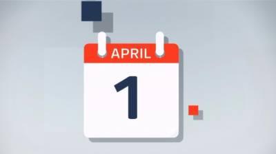 ہرسال اپریل کی پہلی تاریخ کو جھوٹ پر مبنی کہانی گھڑی جاتی ہے