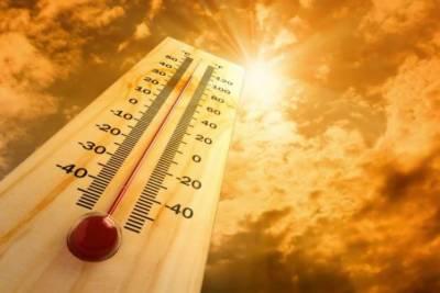 ملک بھر میں گرمی کی لہر جاری