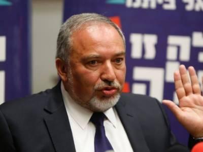 اسرائیلی وزیردفاع اویگڈورلبرمین نےغزہ واقعےکی تحقیقات کامطالبہ مستردکردیا