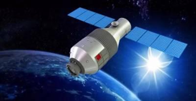 ناکارہ چینی خلائی سٹیشن زمین کے مدار میں داخل ہوگیا