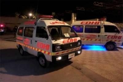 لاہور میں پتنگ بازی کا سلسلہ نہ رک سکا قاتل ڈور نے معصوم بچی سمیت 2 افراد کو شدید زخمی کر دیا