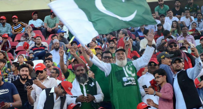 Cricket comes home as Karachi welcomes West Indies