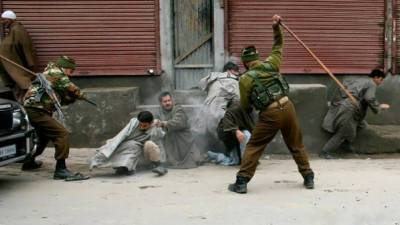 Brutal Killings In Occupied Jammu And Kashmir By Indian forces