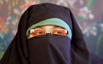 Asiya Andrabi Request To the Pakistani People