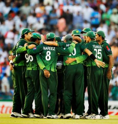 Best Performance of Pakistan Government And PCB.