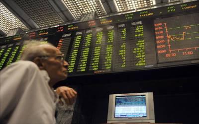 پاکستان اسٹاک ایکسچینج: گزشتہ ماہ 100 انڈیکس میں 2320 پوائنٹس کا اضافہ ہوا
