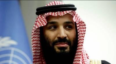 اسرائیلیوں کو اپنے ملک میں امن کے ساتھ رہنے کا حق حاصل ہے, سعودی ولی عہد محمد بن سلمان