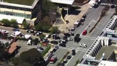 کیلیفورنیا:سوشل میڈیا ویب سائٹ یو ٹیوب کے ہیڈکوارٹر میں فائرنگ، متعدد افراد زخمی