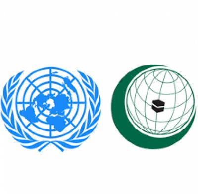 اقوام متحدہ نے اظہارِ تشویش کرتے ہوئے کہا کہ کشمیر ہو یا غزہ، شہریوں کی حفاظت ہونی چاہیے