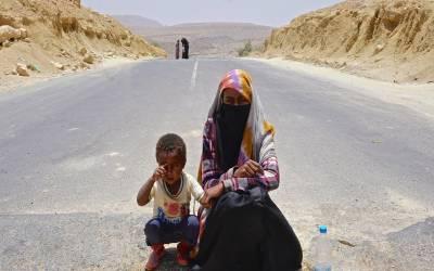 جنگ زدہ یمن کے لیے دو ارب ڈالر کی مالی امداد