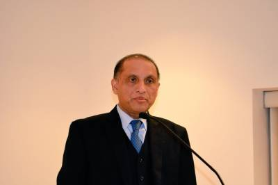 بھارت کو پاکستان میں عدم استحکام کیلئے افغان سرزمین استعمال کرنے کی اجازت نہیں دیں گے:امریکہ میں پاکستانی سفیر