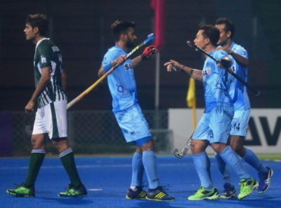Pakistan confident ahead of India clash at Commonwealth Games