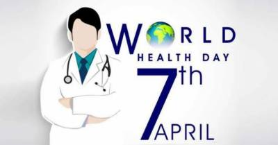 پاکستان سمیت دنیا بھر میں آج صحت کا دن منایا جا رہا ہے۔