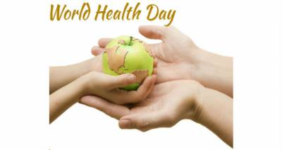 The World Health Day is a global health Awareness day .